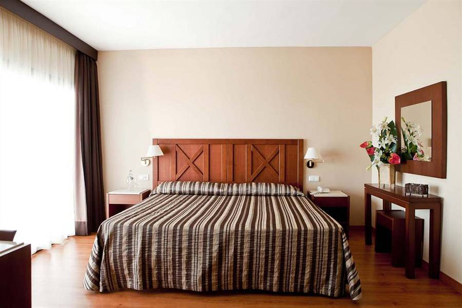 DOUBLE ROOM GOLF / MOUNTAIN VIEW TRH Paraiso Hotel